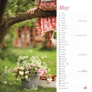 Picture of Country Living Calendar 2020