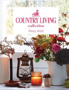 Picture of Country Living Diary 2022