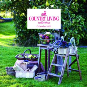 Picture of Country Living Calendar 2022